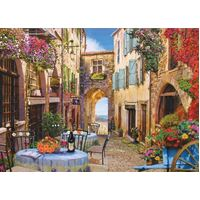 Cobble Hill 1000pc French Village