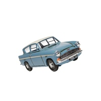 Corgi Harry Potter Mr Wesley's Enchanted Ford Anglia - Harry Potter And the Chamber Of Secrets