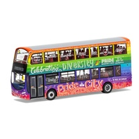 Corgi Wright Eclipse Gemini 2, Brighton & Hove, Brighton Pride, Route 29, Tunbridge Wells