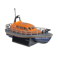 Corgi RNLI Gift Set - Shannon Lifeboat, Severn Lifeboat And Flood Rescue Team