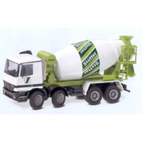 Conrad 1/50 Mercedes Stetter C- Version - Cement Truck
