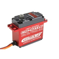 Team Corally CS-5016 HV High Speed Servo COR-52000