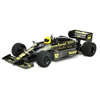 Carisma Racing CFR-1 Classic Team Lotus Type 98T F1 Assembly Kit