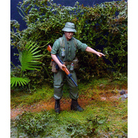 Callsign 1/35 Infantry Private 1968
