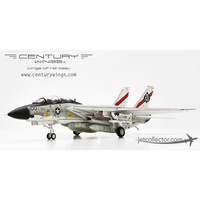 Century Wings 1/72 F-14A Tomcat VF-41 Black Aces AJ-100