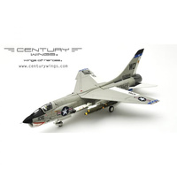 Century Wings 1/72 F-8E VMF AW-212 Lancers WD106 1965