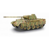 Dragon 1/72 Panther D Late 1./PZ/RGT.24 France 1944 DA 60684