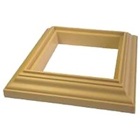 Diopark DB-004 Display Base Frame for Diorama 250mm (2 pieces only)