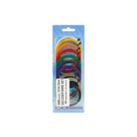 DCCconcepts Decoder Wire Stranded 6M Assorted Pack
