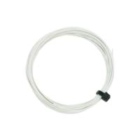 DCCconcepts Decoder Wire Stranded 6M (32g) White