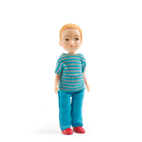 Djeco Doll House Victor