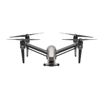 DJI Inspire 2 RAW (LC3) With Cendence Remote Controller