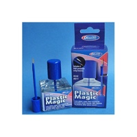 Deluxe Materials AD77 Plastic Magic cement 40ml