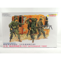 Dragon 1/35 NAM US Marines DR 3305