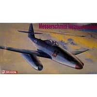 Dragon 1/48 Me262A-1a Jabo
