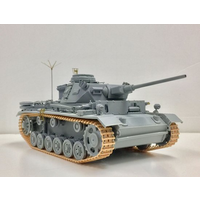 Dragon 1/35 Pz.Bef.Wg.III Ausf.K Plastic Model Kit 6853