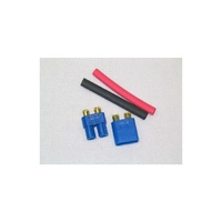 Dualsky DC3 Device/Battery Connector Pair, DSDC3PR