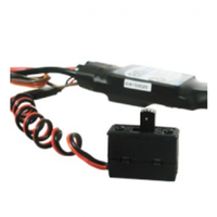 Dualsky 80A- 2-6S Brushless ESC