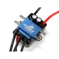 Dynamite 120A Brushless Marine ESC 2-6S, DYNM3875