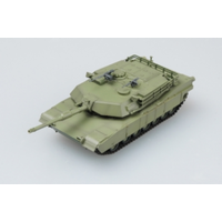 Easy Model 1/72 Tank M1A1 Abrahms US 1988 EAS-35028
