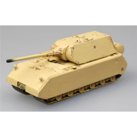 Easy Model 1/72 MOUSE TANK GERMANY W AR EAS-36206