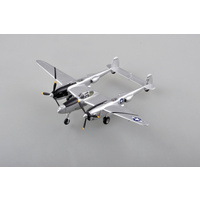Easy Model 36432 1/72 P-38 Lightning Assembled Model
