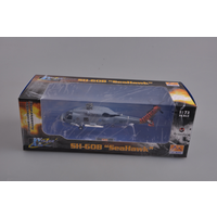 Easy Model 1/72 SH-60B HSL-43 Battlecats Helicopter