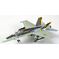 Easy Model 1/72 Hornet FA18C US Navy VFA192 EAS-37116