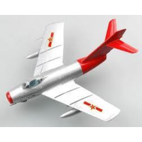 Easy Model 1/72 MIG-15 China Air Force Red Fox EAS-37131
