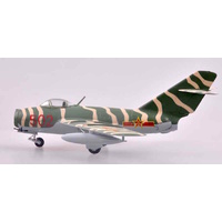 Easy Model 37133 1/72 Chinese Air Force Assembled Model 37133