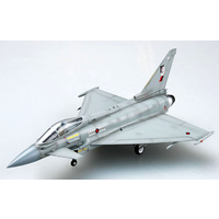 Easy Model 37141 1/72 EF-2000A Eurofighter 17 Sqn RAF Assembled Model