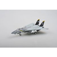 Easy Model 1/72 F-14B VF-103 Assembled Model