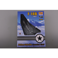 Easy Model 37188 1/72 F-14B VF-74 1993 Assembled Model