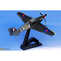Easy Model 1/72 Hurricane MKII 1940/41 87 EAS-37245