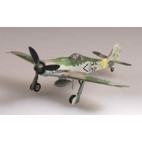 Easy Model 1/72 Focke Wulf 109D-9 1V/JG2 EAS-37264