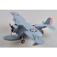 Easy Model 39323 J2F-5 DUCK Assembled Model