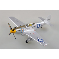 Easy Model 39325 1/48 P-51D Glenn Todd Eagleston Assembled Model