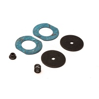 ECX Slipper Plates,Pads and Spring, ECX1024