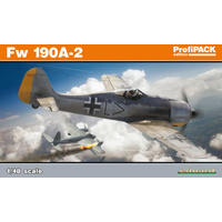 Eduard 82146 1/48 Fw 190A-2 Plastic Model Kit