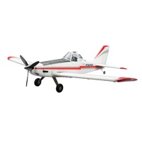 E-Flite Brave Night Flyer BNF Basic EFL6950