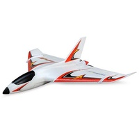 E-Flite Delta Ray One RC Plane, RTF, Mode 2