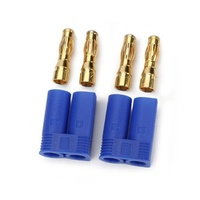 E-Flite EC5 Device Connector, Male (2), EFLAEC501