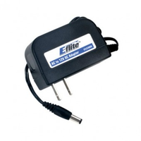 E-Flite AC to12V DC, 1.5 Amp Power Supply 240V, EFLC4000AU