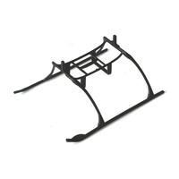 E-Flite Blade Landing Skid and Batt Mount Set, BMCX, EFLH2222