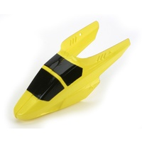 Blade Body / Canopy- Yellow w/o Decals BMCX