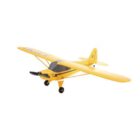 E-Flite UMX J-3 Cub Brushless BNF Basic