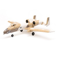 E-Flite UMX A-10 Thunderbolt II Twin 30mm EDF Bind-N-Fly Basic
