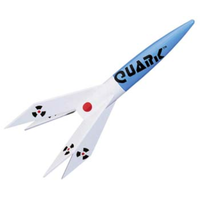 Estes Rocket Quark Kit Skill Level 1