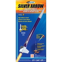 Estes Silver Arrow Launch Set