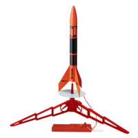 Estes Alpha III Launch Set